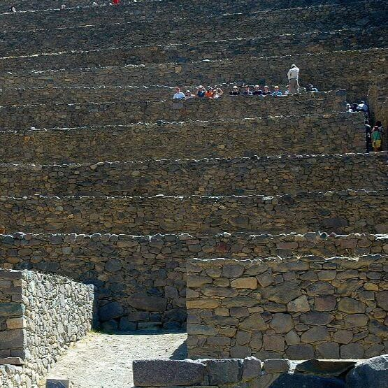 Paquete Site de Ollantaytambo