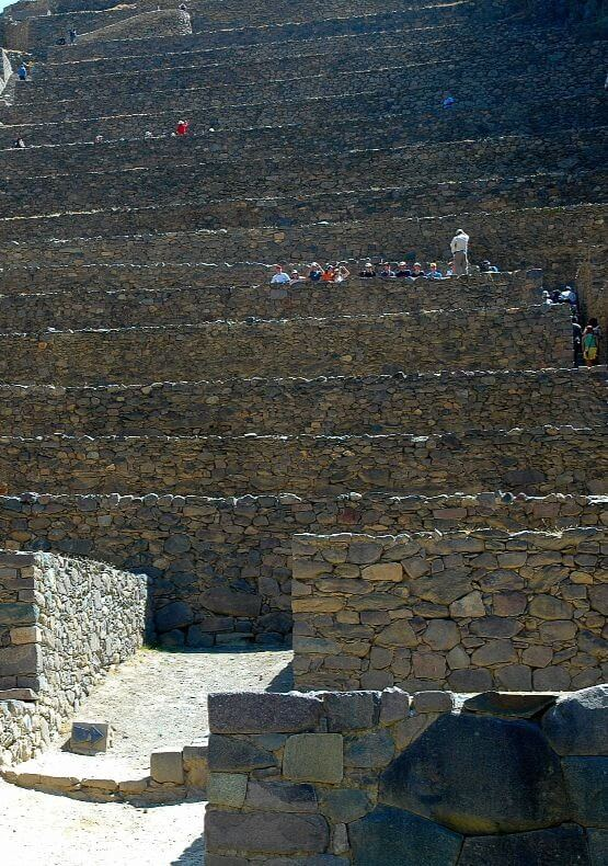 Package Site de Ollantaytambo