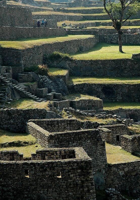 Destino Cuzco Machu Pichu